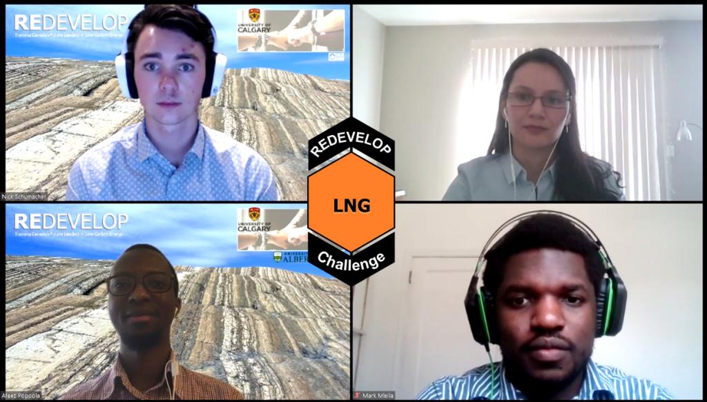 LNG Team